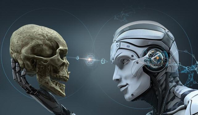 Segùn Forrester un 10% de los trabajos se perderan por la Robotizaciòn en 2019