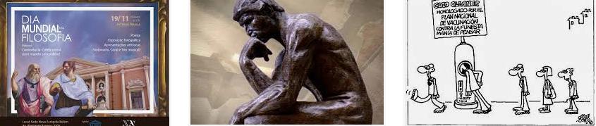 ¿Por què se celebra el Dìa Mundial de la Filosofìa el 15 de Noviembre?
