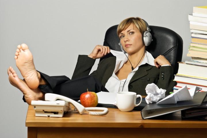 Los Millennials en el Trabajo