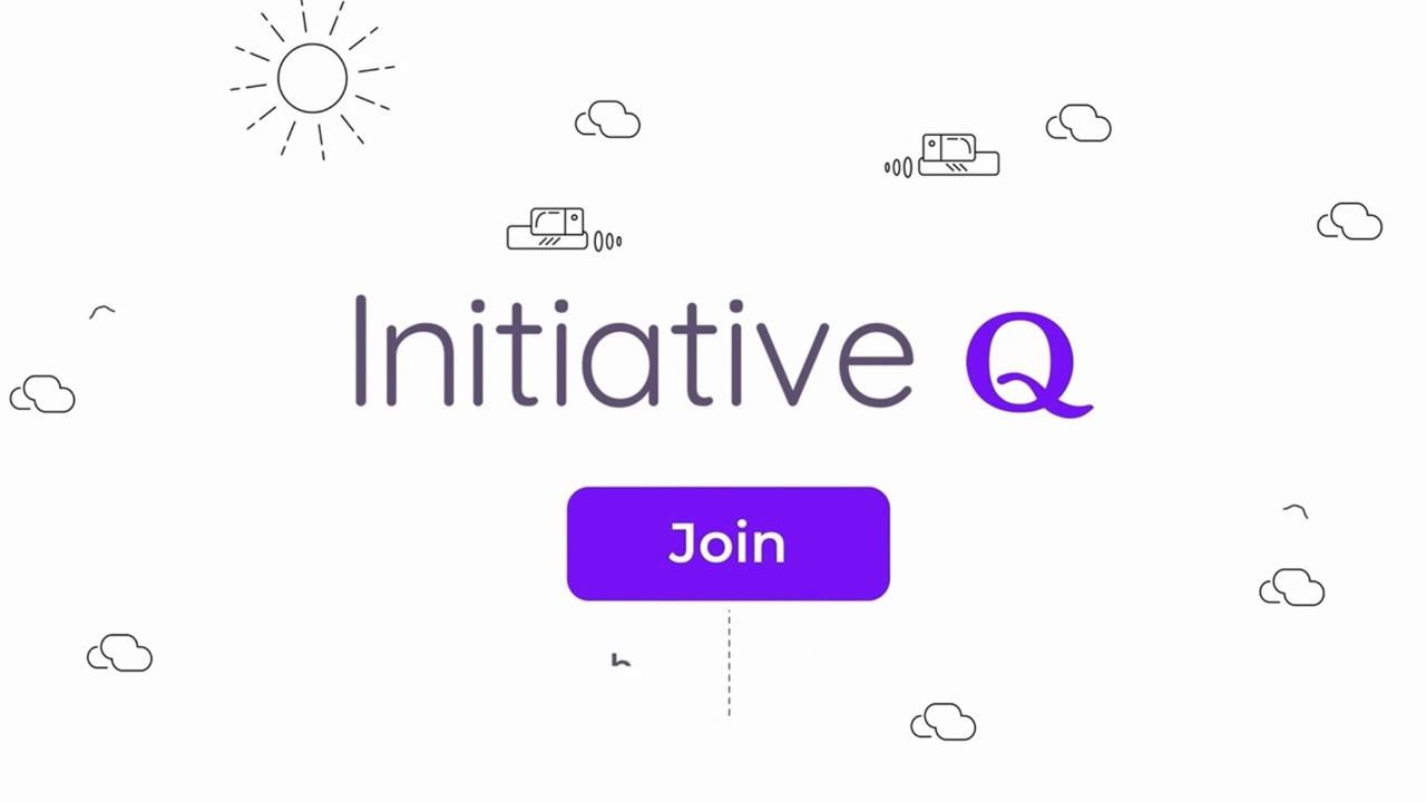 ¿Qué es la Iniciativa Q  – InitiativeQ – Por qué parece atractiva y por qué debería inscribirse?