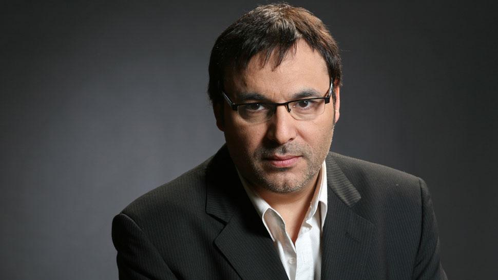 Lic. Gabriel Rolón en Perros de la Calle 22 de noviembre, 2018