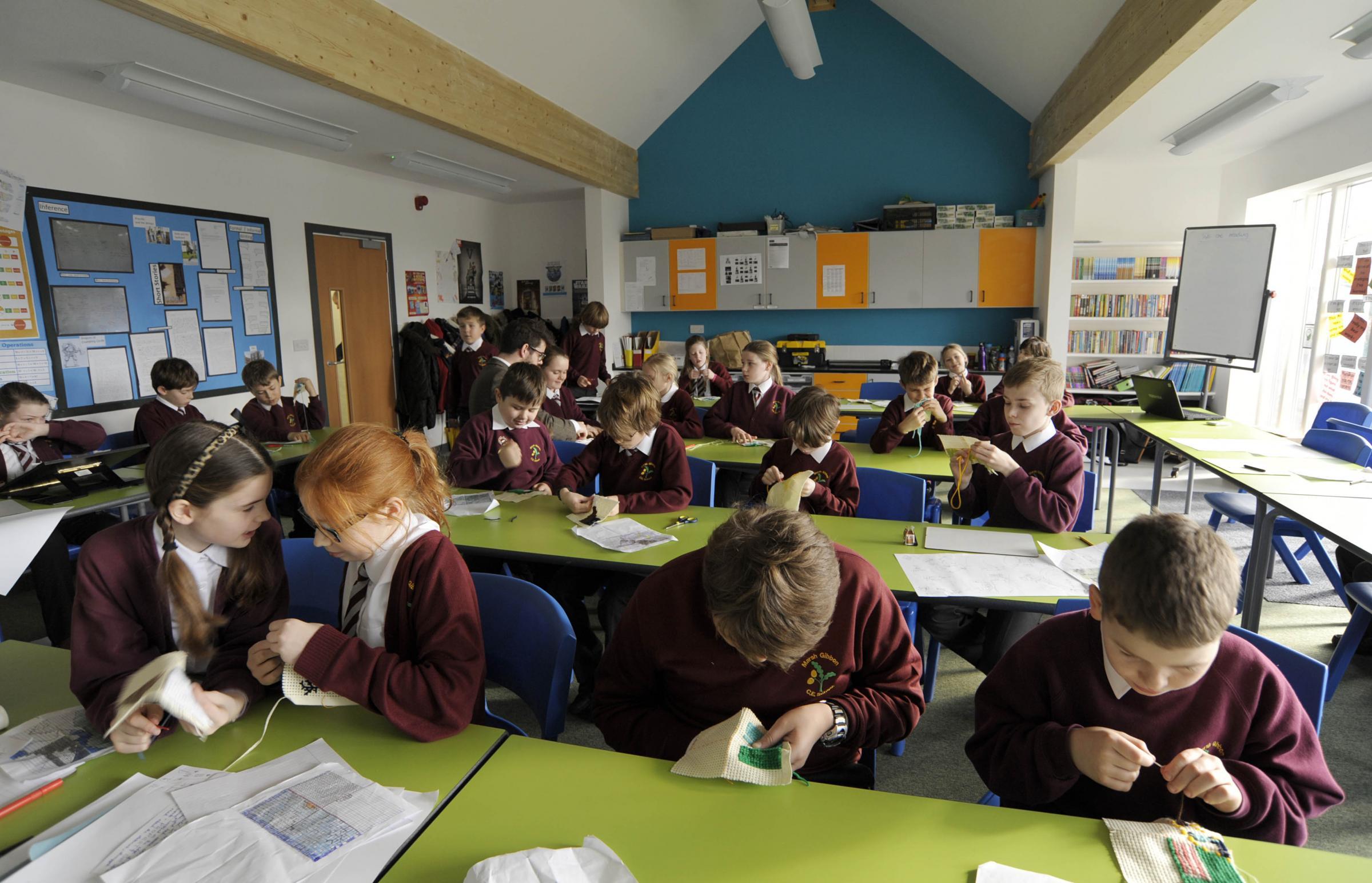 Escocia está enseñando a sus alumnos a ser empresarios éticos